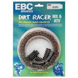 EBC DRC Clutch Kit Cork For Suzuki RM80 91-01 RM85 02-09 Unpainted