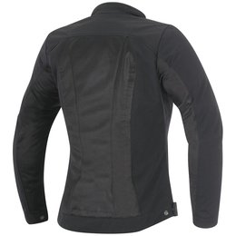 Alpinestars Womens Stella Eloise Air Armored Textile Jacket Black