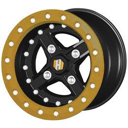 Hiper Wheel Dakar 2 Replacement Bead Ring 14 Inch Yellow ATV UTV Universal