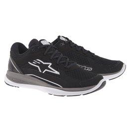 Black Alpinestars Mens 100 Running Shoes 2014 Us 6