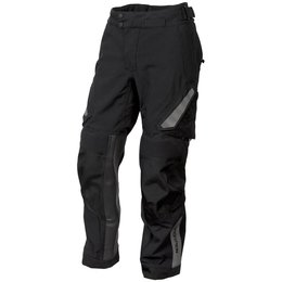 Scorpion Mens Yukon Armored Textile Pants Black