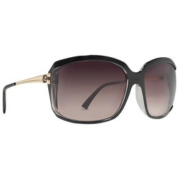 Black Crystal/gradient Vonzipper Womens Kismet Sunglasses 2013 Black Crystal Gradient One Size