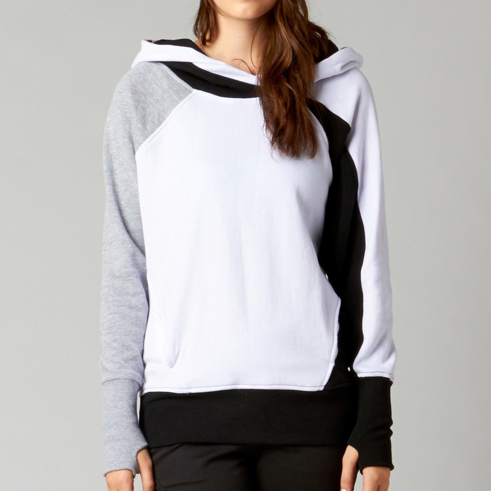 Fox jackets for women