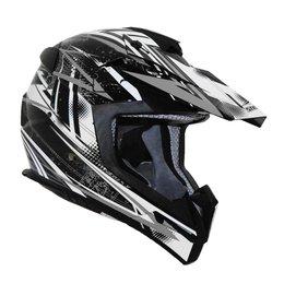 Vega Stealth Flyte Blitz Helmet Black