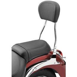 Cobra Round Sissy Bar Standard For Harley FLSTF FXST/S/B 06-10