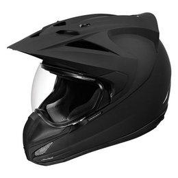Rubatone Black Icon Variant Helmet