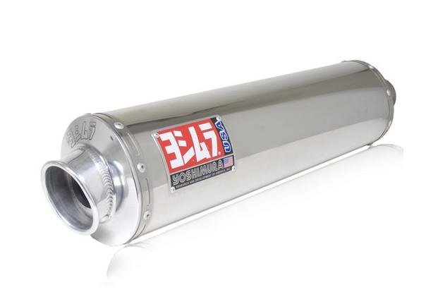 $323.10 yoshimura exhaust rs3 bolt on stainless steel for #168156