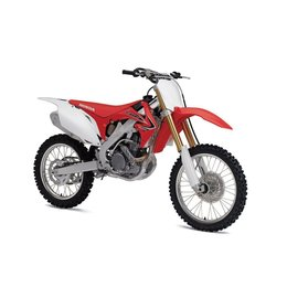 New Ray Toys Honda CRF250R 2012 Dirt Bike Toy 1:12 Scale Red 57463