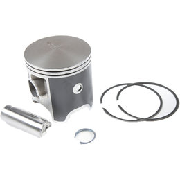 SPI Snowmobile Original Style Piston Kit For Yamaha 09-826 Unpainted
