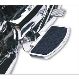 Cobra Front Driver Floorboard Kit For Honda Valkyrie Goldwing