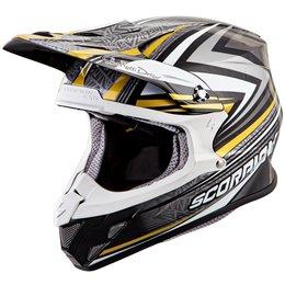Scorpion VX-R70 VXR70 Barstow Helmet Black
