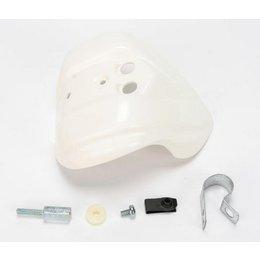 White Maier Switch Holder Dashboard For Yamaha Raptor 350 05-12