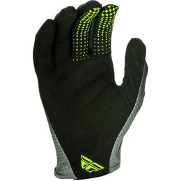 Fly Racing Mens Lite Hydrogen Gloves Black