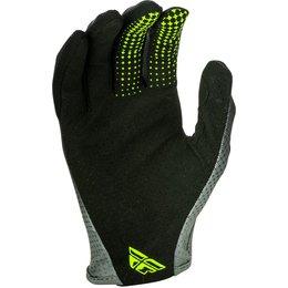Fly Racing Mens Lite Hydrogen Gloves Black