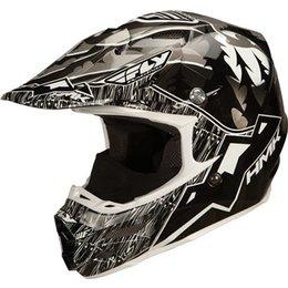 Black Hmk F2 Carbon Pro Snow Helmet