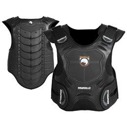 Black Fieldsheer Armadillo Protective Vest Armor Med