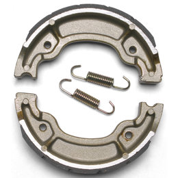 EBC Grooved Rear ATV Brake Shoes Single Set ONLY For Yamaha 527G