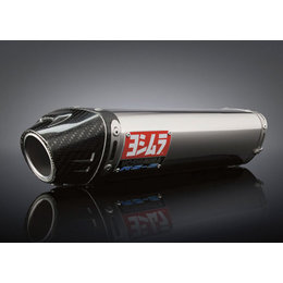 Stainless Steel Mid Pipe/stainless Steel Muffler/carbon Fiber End Cap Yoshimura Rs-5 Epa Compliant Slip-on Muffler Ss Ss Cf For Kawasaki Zx-6r 07-08