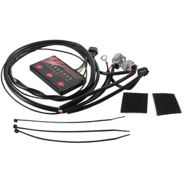 Wiseco ATV Fuel Management Controller For Can-Am FMC006 Black