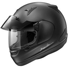 Black Frost Arai Signet-q Pro-tour Full Face Helmet