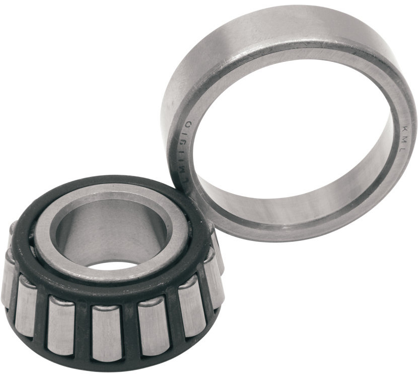 Drag Specialties 25mm ABS Wheel Bearing Kit 08-17 Harley Dyna Touring Softail XL