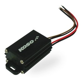 Koso AC/DC Power Converter Universal