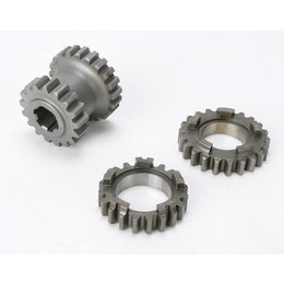 Andrews Close Ratio 1ST/2ND Gear Set For Harley Big Twin Unpainted