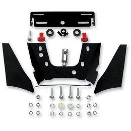 Black Targa Tail Kit Without Signals For Kawasaki Ninja 250r 08-09