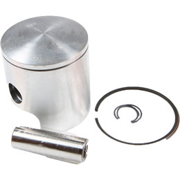 SPI +0.020 Snowmobile Original Style Oversize Piston Kit For Yamaha 09-827-02N Unpainted