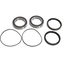 Bearing Connections Rear Wheel Bearing/Seal Kit For Honda TRX250X/300EX/400EX