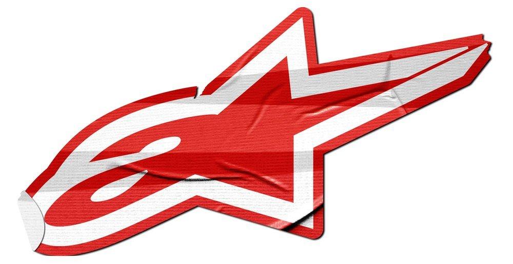 Images For > Alpinestar Racing Logo