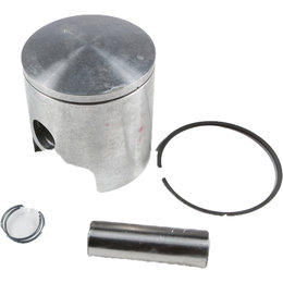 SPI Snowmobile Original Style Piston Kit For Yamaha 09-827N Unpainted