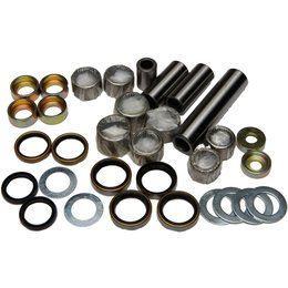 All Balls Swing Arm Linkage Bearing And Seal Kit 27-1180 For Husqvarna KTM