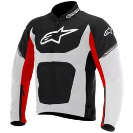 Alpinestars Mens Viper Air Armored Textile Jacket Black