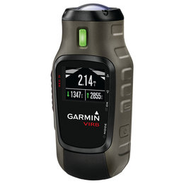 Garmin VIRB Elite 1080p HD Action Camera With WiFi And GPS Grey Grey