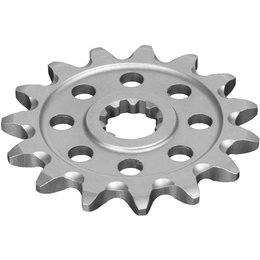 Pro-X Racing Steel 14T Front Sprocket For Yamaha 07.FS22005-14 Unpainted