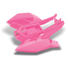 Maier Rear Fender Pink For Suzuki LT-R450 06-09