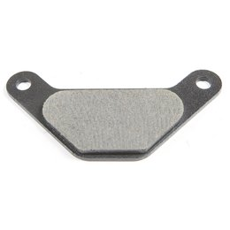 SPI Semi-Metallic Snowmobile Brake Pad DOT Approved Each 05-152-14 Unpainted