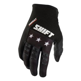 Shift Racing Mens Assault Tough Guy Gloves 2015
