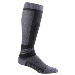 Arctiva Youth Evaporator Base Layer Socks Black