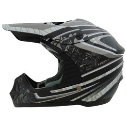 Vega Youth Viper Jr. Droid Helmet Black