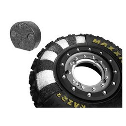Hiper Wheel Profill Tire Insert System Front 10x5 Soft Compound