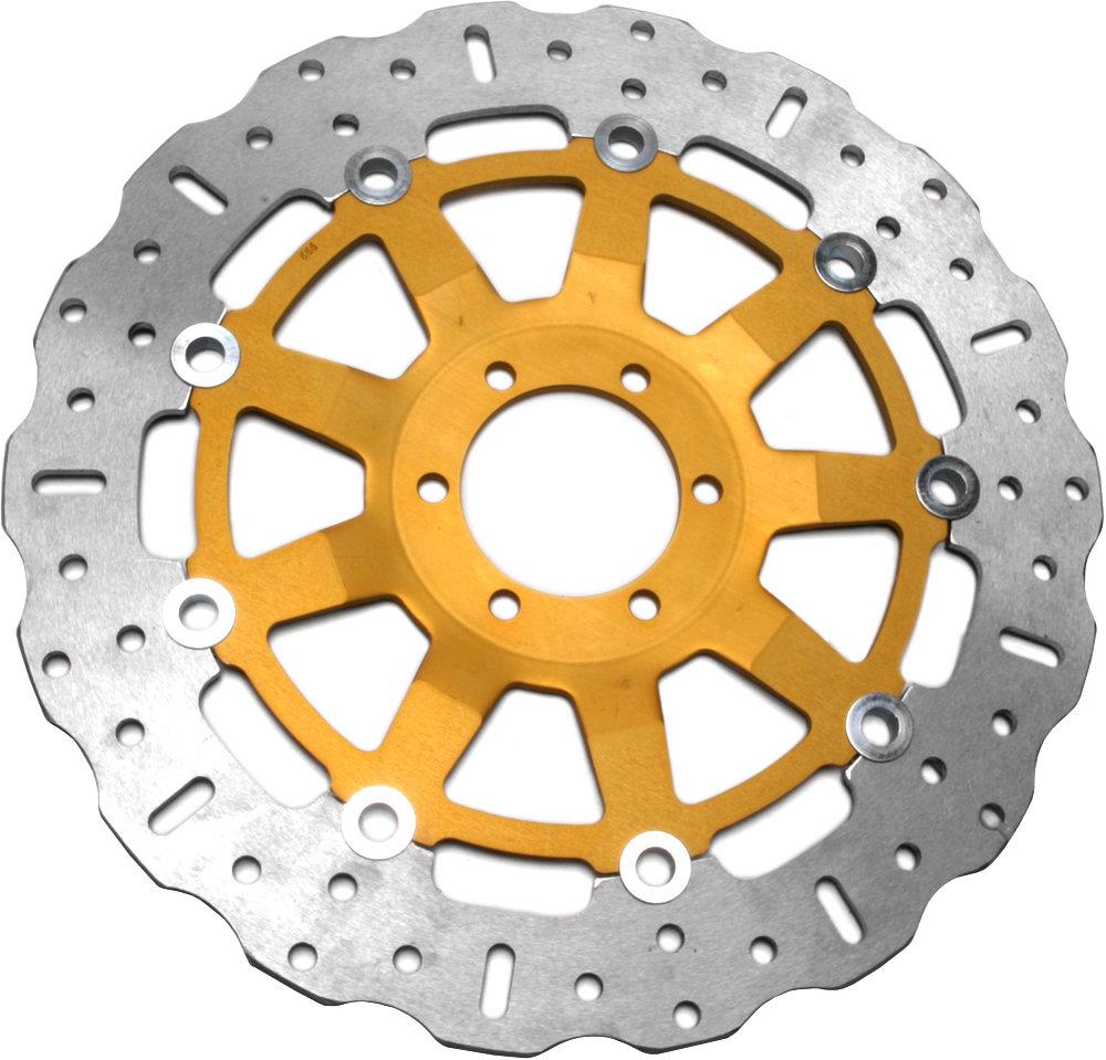 EBC Pro Lite Rear Disc Triumph 2013 Bonneville