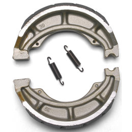 EBC Grooved Rear Brake Shoes Single Set ONLY For Kawasaki Suzuki 602G
