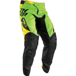 Thor Mens Fuse Dazz Pants Green