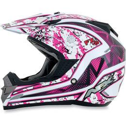 Fuchsia Afx Womens Fx-19 Fx19 Vibe Helmet