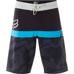 Fox Racing Mens Kaos Boardshorts Grey