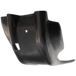 P3 2-Stroke Bi-Color Weave Carbon Fiber Composite Skid Plate For Beta 309060