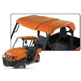 Orange Maier Utv Roof 3 Piece Zest For Yamaha Rhino 450 660 700 2004-2012
