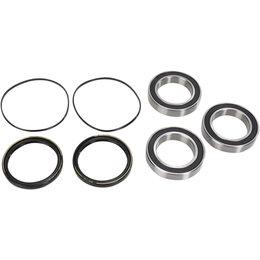 Bearing Connections Rear Wheel Bearing/Seal Kit For Honda TRX450ER TRX450R